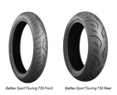 Bridgestone, motorband