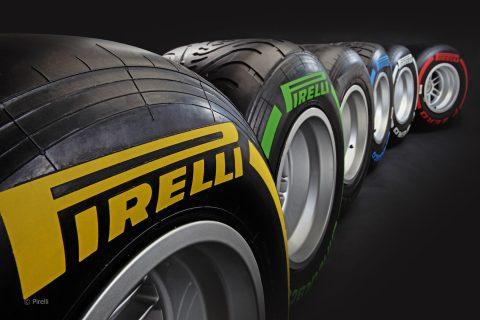 banden Pirelli