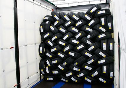 Multi Tyre Concept
