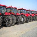 tractorbanden