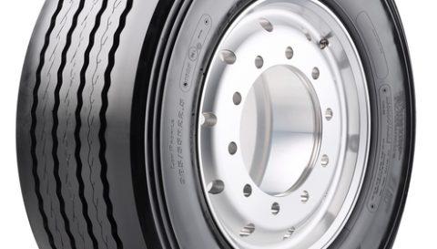 Bridgestone, Ecopia, H-Trailer