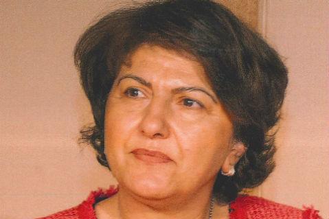 Fazilet Cinaralp, secretaris-generaal van ETRMA