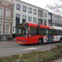 stadsbus, Veolia