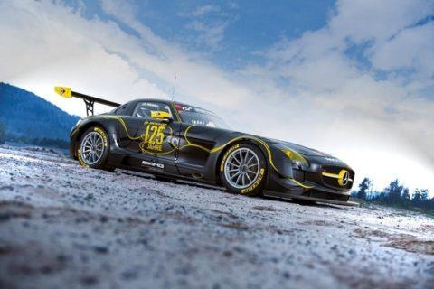 Dunlop, racewagen