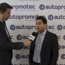 Emanuele Vicentini, brand manager, Autopromotec