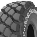 Michelin X-Super Terrain, band, zwaar terrein