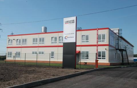 Lanxxes, chemie, banden, rubberfabriek, Rusland