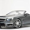 Brabus, Merceses-Benz, sportwagen