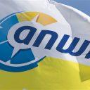 anwb, vlag