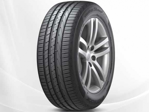Hankook, band, SUV, S1 evo2
