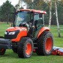 Nokian Heavy Tyres, banden, bosbouw, landbouw
