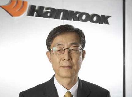 Hankook, Choi, COO, directeur