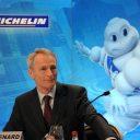 michelin, directie