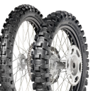 Dunlop, motorband, MX32, MX52, offroad