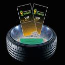 Continental, WK, Finale, voetbal, Brazilië, kaarten, ticketse, actie