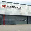 Hoco Parts, banden, leverancier