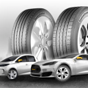 Continental, AA-label, elektrische auto, hybride, voertuigen, autoband