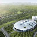 Hankook, Technodome, R&D, ontwikkeling, bandencentrum